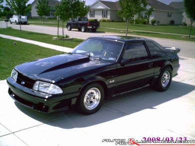 ford mustang gt 1993 ford mustang gt. Black Bedroom Furniture Sets. Home Design Ideas